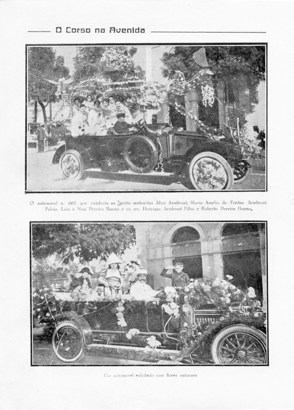 A Cigarra 25-02-1915