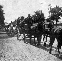 Careta ed40 1909 enterro