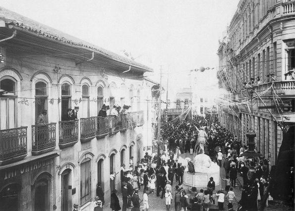 Carnaval Direita 1905