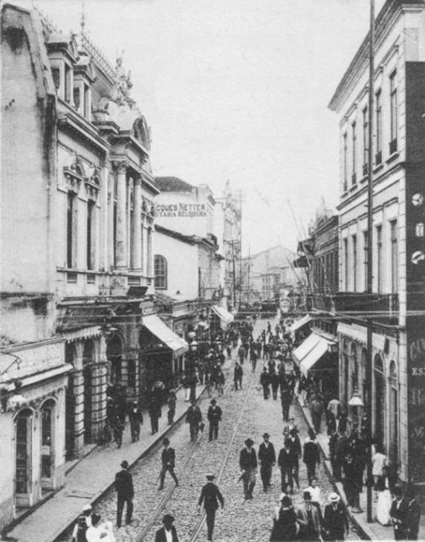 Galeria de Cristal 1904