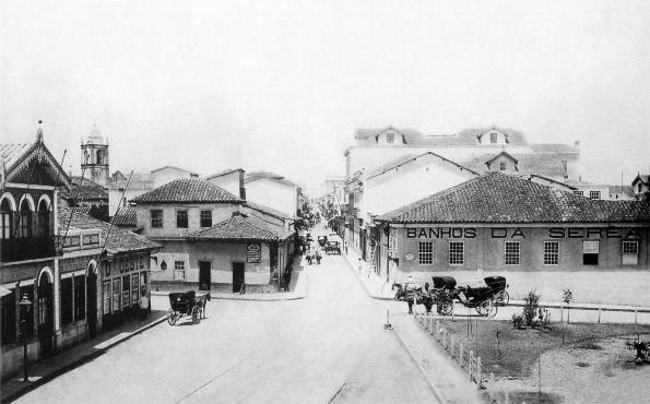 Sereia Paulista 1887