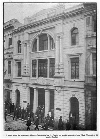 1919 Banco Comercial