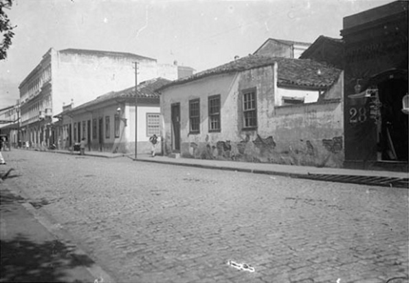 Paissandu 1914