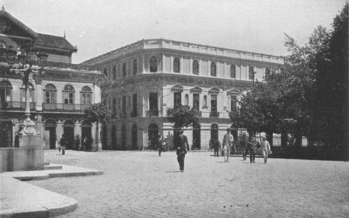 CORREIO GERAL 1910