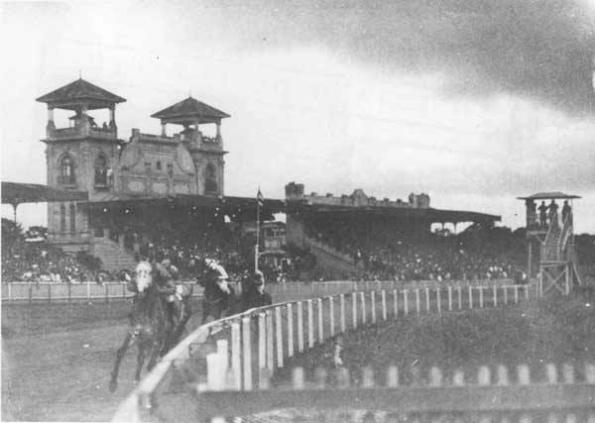 Hipódromo da Mooca 1930