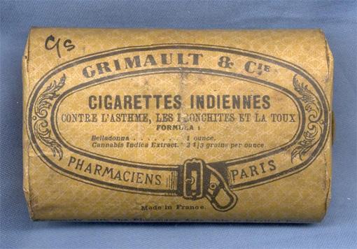 Cigarros Grimault