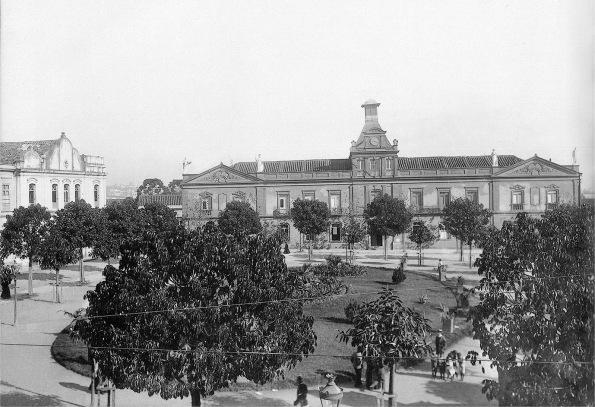 Casa de Câmara 1910
