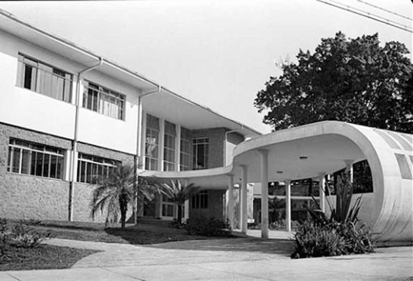 Biblioteca Infantil Monteiro Lobato 1952a