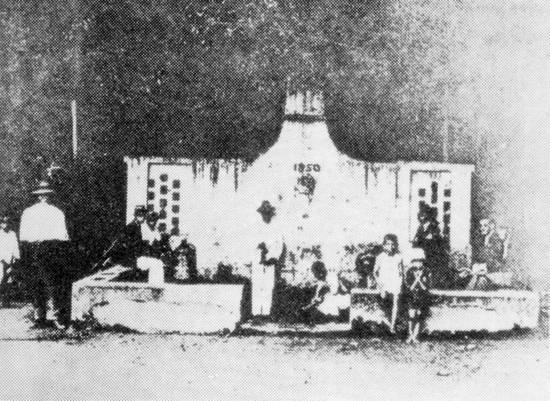 biquinha final sec 19 paredão de 1850